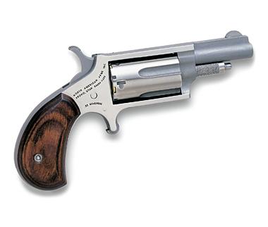 Mini-Revolver