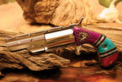 Love The NAA MINI Revolvers ? - DefensiveCarry Concealed