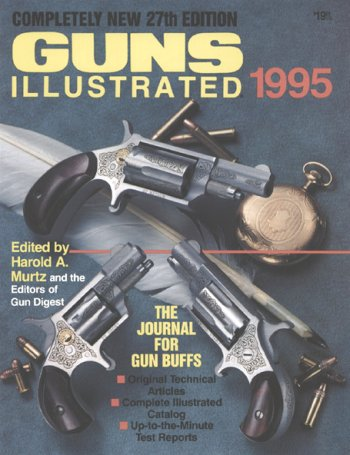 Engraved Mini-Revolvers